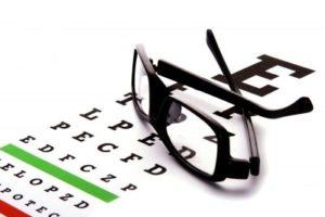 Eyeglasses in Arlington