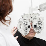 Ophthalmologist near Arlington
