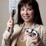 Washington, D.C. Optometrist