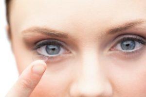 Arlington contact lenses