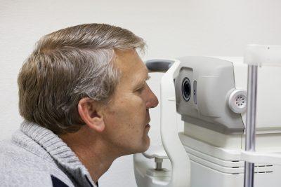 Arlington eye exam