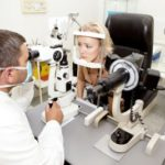 Ophthalmologist near Arlington